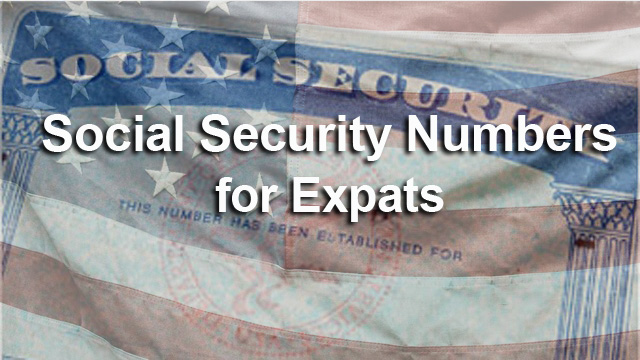 social security for expats