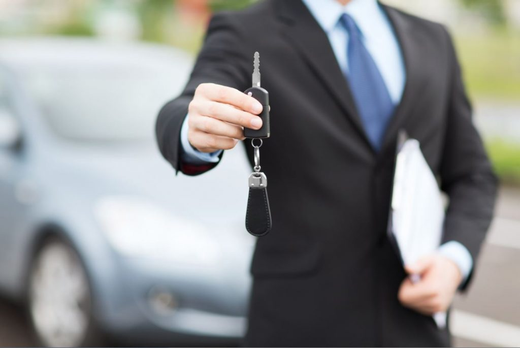 car buying keys - Open Ended and Closed Ended Leases