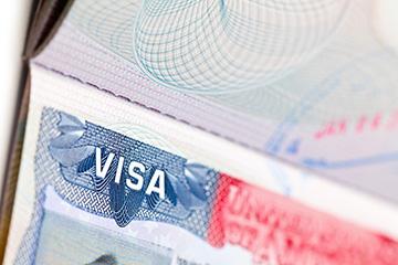 Diplomat Visa A