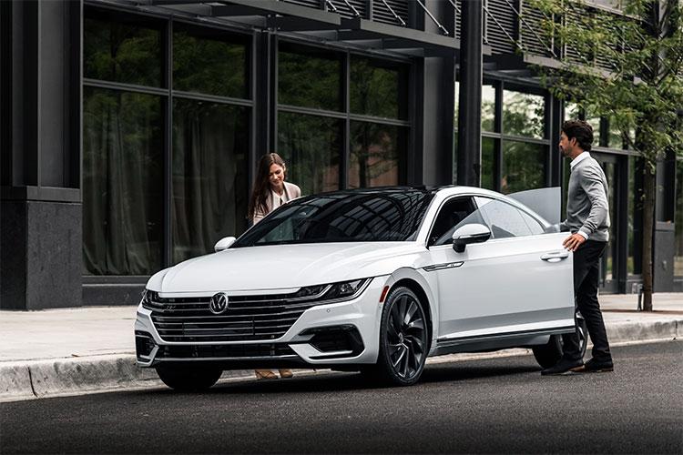 Volkswagen for Expats