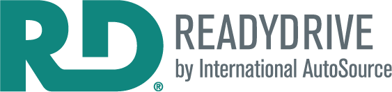 ReadyDrive Logo
