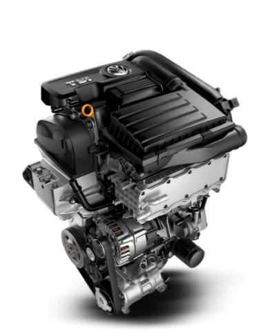 2.0T 1.4L Turbo