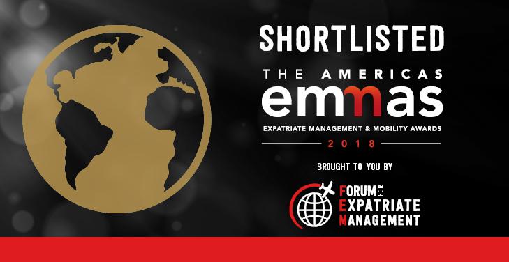 2018 Americas EMMAs