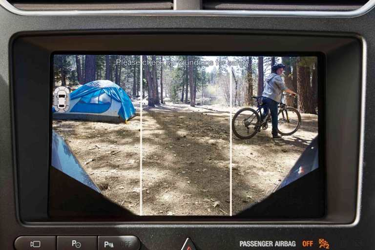 180-Degree Camera