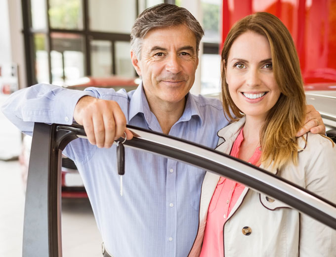 Expats Aren't Typical Vehicle Shoppers