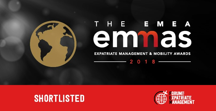 2018 FEM EMEA EMMAs