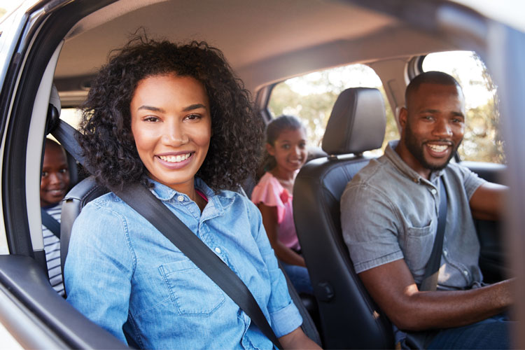 Finance or Lease a vehicle for your assignment in the U.S